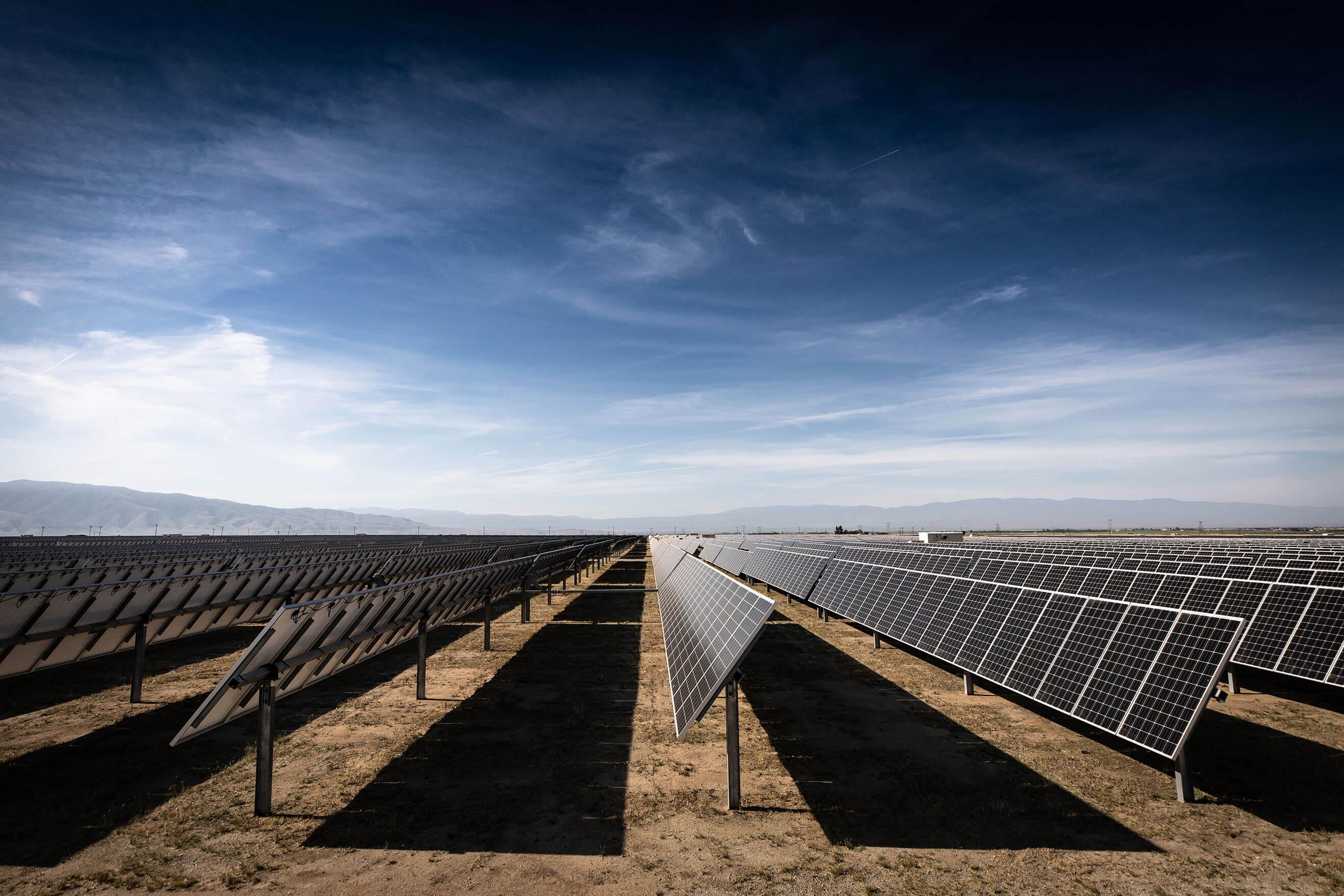 Brookfield—Pure-play renewable power investors