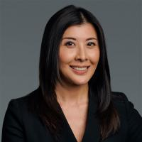 Mabel Wong, Managing Director, Infrastructure