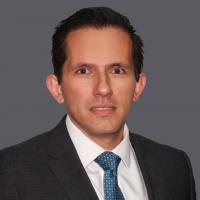 Ronald Paz, Managing Director, Infrastructure