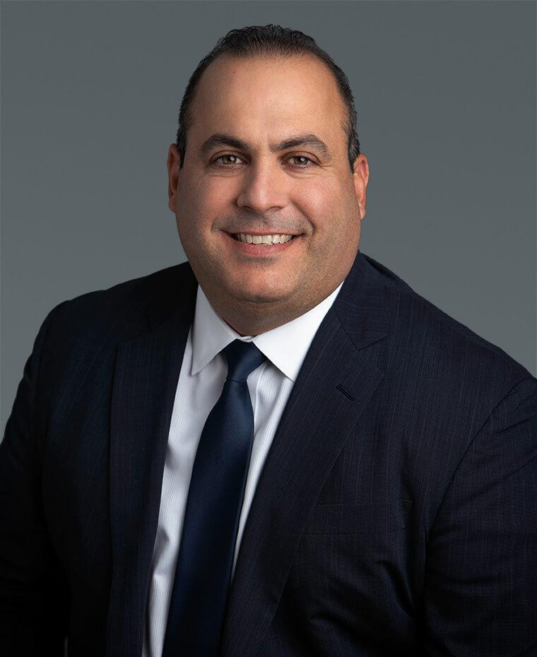 Anthony Bavaro, Managing Director, Private Equity