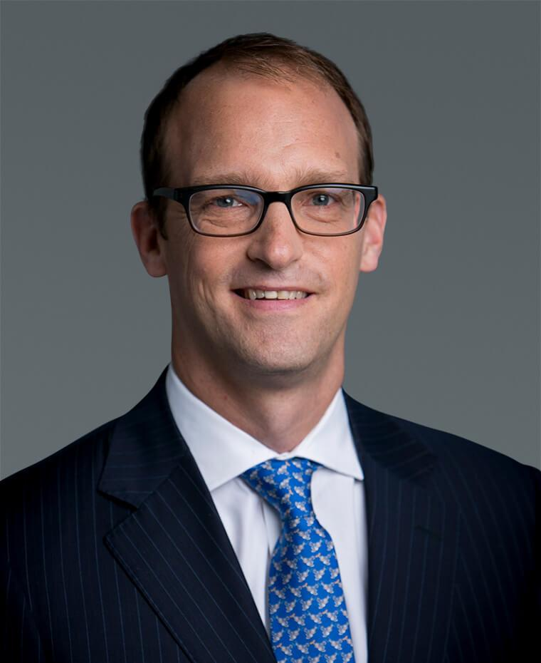 David Levenson, Managing Partner, Private Equity