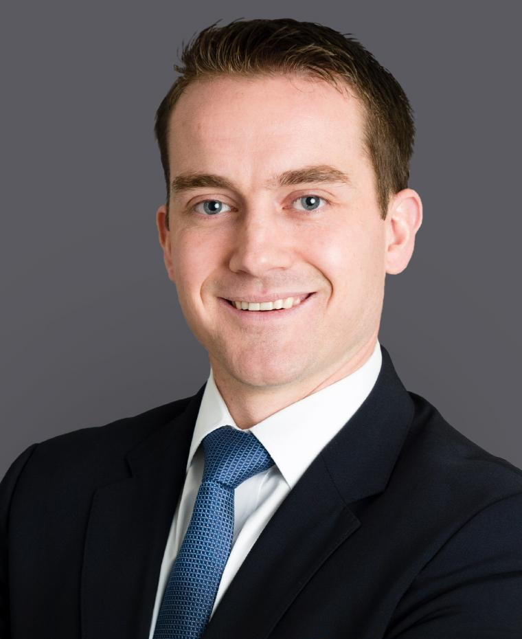 Connor Teskey, Managing Partner, Renewable Power