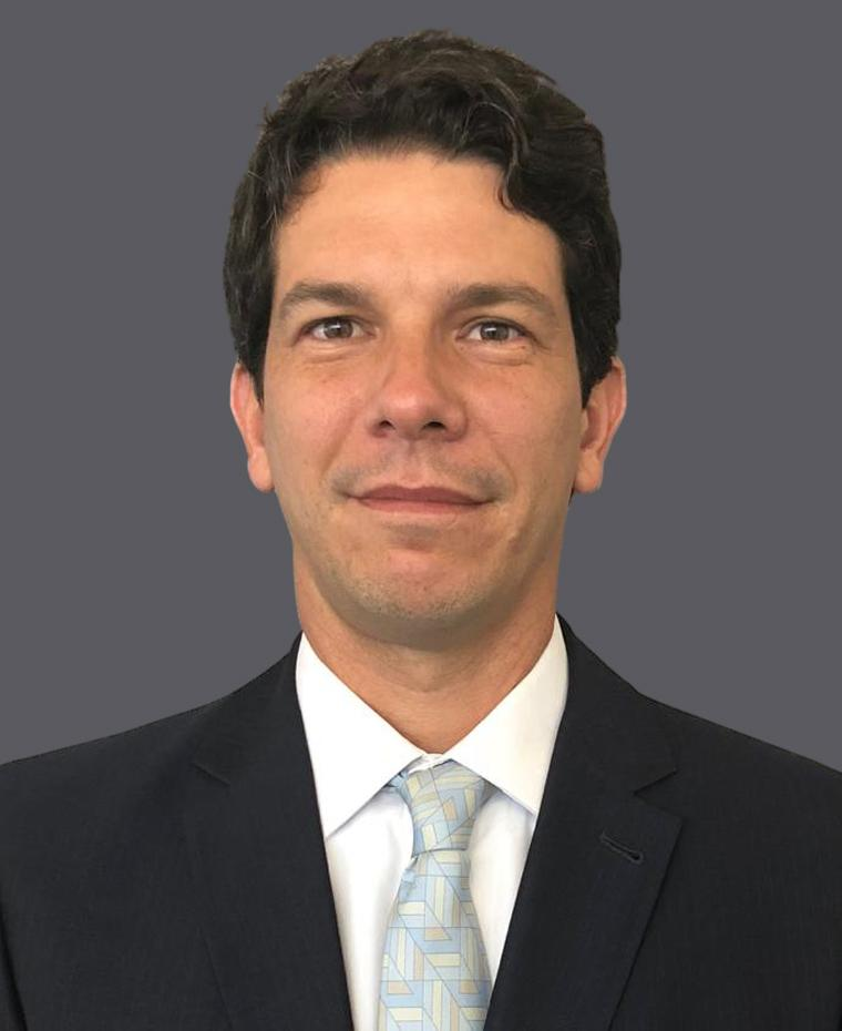 Alexandre Thiollier, Managing Director, Private Equity