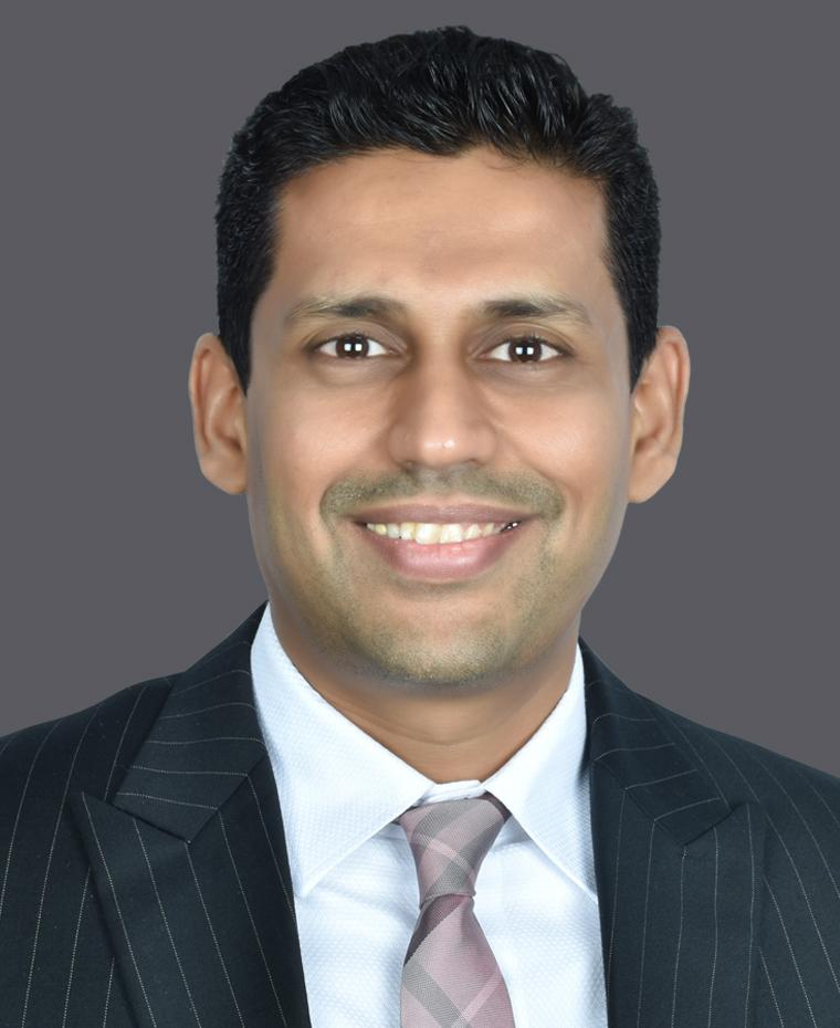 Dev Santani, Managing Director, Private Equity