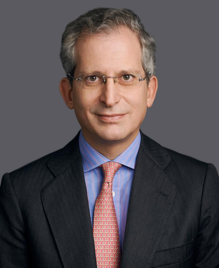 Anthony Gardner, Managing Partner, Private Equity