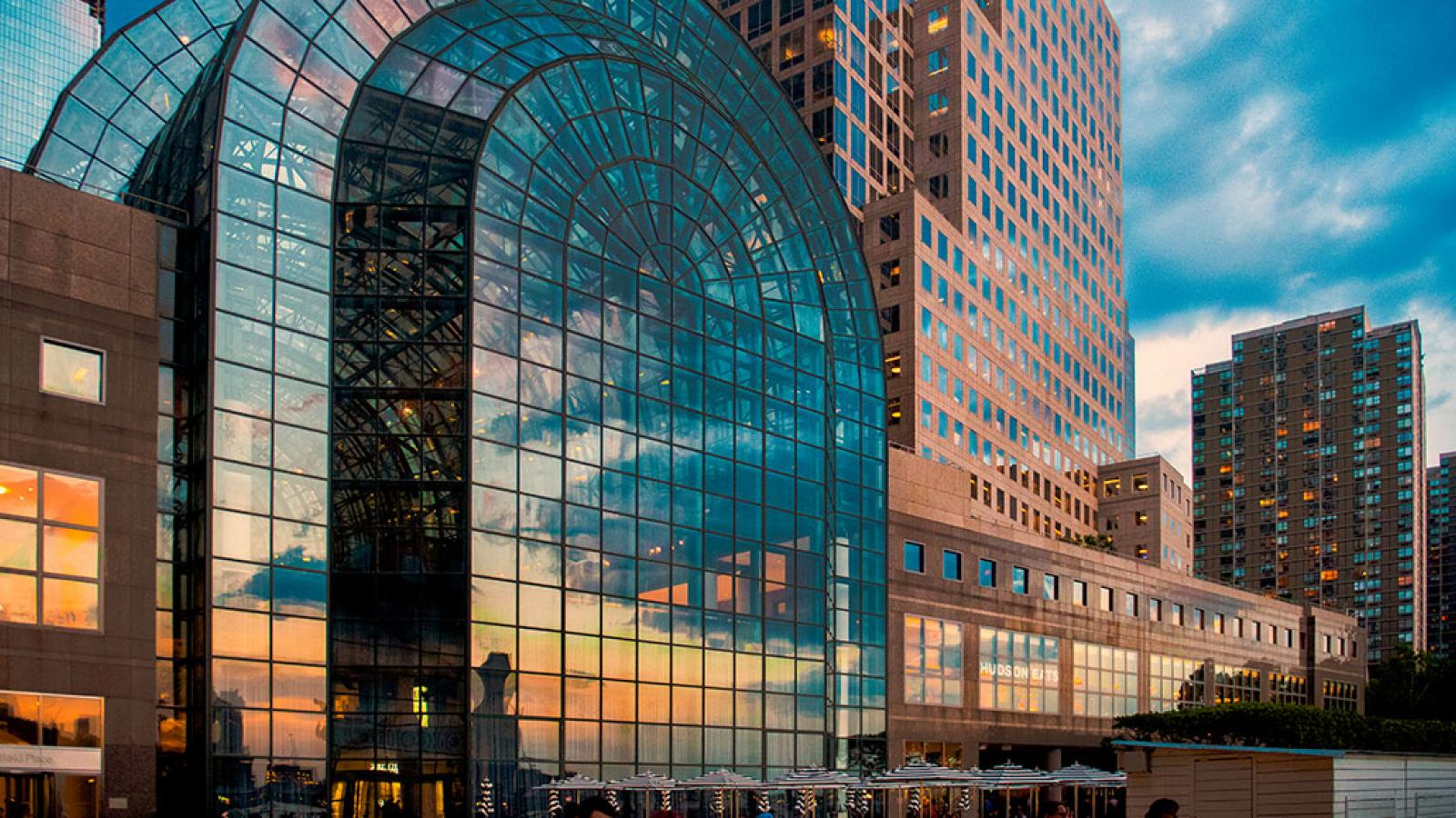 Brookfield—Global real estate investors